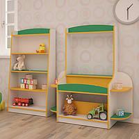 Игровая мебель для детского сада «Магазин»