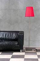 Эффект бетона на стенах