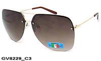 Стильные солнцезащитные очки женские GV8229 C3