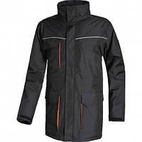 Защитная куртка из ripstop полиэстера с пвх покрытием, арт: MALLOW, Delta Plus