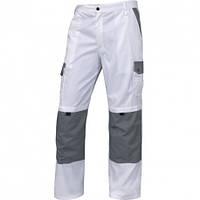 Защитные брюки для маляров из хлопка и полиэстера, арт: LATINA, Delta Plus