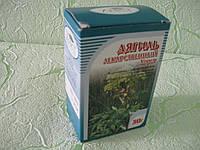 Дягиль лекарственный  (корневища с корнями),  50г