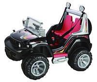 Детский электромобиль Джип A18 BI