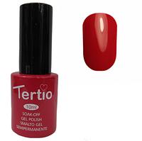 Гель-лак №046 (свекольная эмаль) 10 мл Tertio
