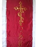 Покрывало для похорон шелк, фото 2