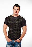 Мужская футболка ARMANI