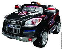 Электромобиль детский - Джип HL128 Audi Q7 12V BI