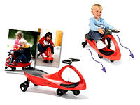 Детская машинка Plasmacar