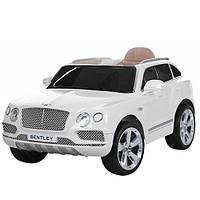 Детский электромобиль Джип Bentley JJ2158ELR-1 колеса Eva