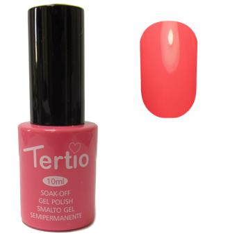 Гель-лак №069 (рожево-ліловий) 10 мл Tertio