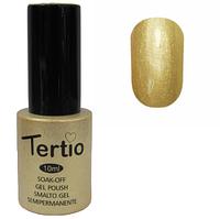 Гель-лак №062 (перламутрово-желтый) 10 мл Tertio
