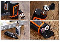 Электронная сигарета Smok Alien TC 220W Quality Replica Kit   Вейп стартовый набор, фото 3