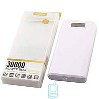 Power Bank Remax PRODA high copy 30000 mAh белый