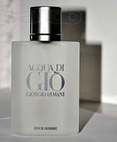 Мужская туалетная вода Giorgio Armani ACQUA di GIO (тестер), 100 мл.