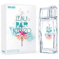 Туалетная вода Kenzo L'Eau par Kenzo Wild Edition pour Femme 100мл