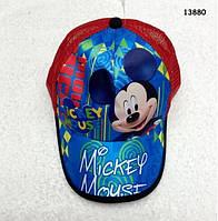 Кепка Mickey Mouse для мальчика. 51-53 см