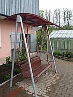 Качели садовые арт.дс 9, фото 1