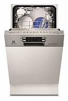 Electrolux Встраиваемая посудомоечная машина Electrolux ESI 4620 ROX
