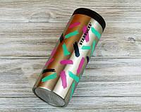 Термокружка Starbucks Colorful Stile 355 мл