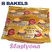 Мастика кондитерская Персиковая BAKELS Pettinice - 1 кг