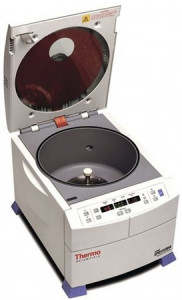 Вакуумный концентратор Thermo Scientific SpeedVaс ISS110 P1