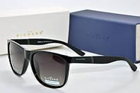 Солнцезащитные очки Thom Richard черные, фото 1