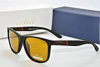 Солнцезащитные очки Thom Richard желтые