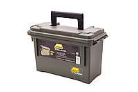 Ящик Plano для патронов на 6-8 упаковок
