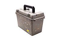 Ящик Plano Field Case для патронов