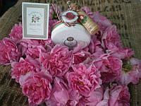 Роза Дамасцена и масло розы