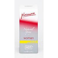 Женские духи - HOT Woman Twilight Natural Spray extra strong - 10ml