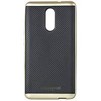 Чехол-накладка для смартфона Xiaomi Note 3 черный защитный бампер защита телефона смартфона сяоми