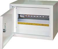 Шкаф e.mbox.stand.n.15.z под 15 модулей навесной с замком