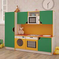 Игровая мебель для детского сада кухня «Фиона»