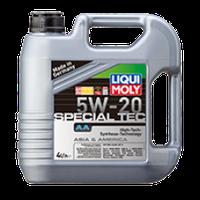 Liqui Moly SPECIAL TEC АA 5W-20 4л.(7621)