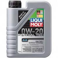 Liqui Moly SPECIAL TEC АА 0W-20 1л.(8065)