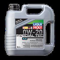 Liqui Moly SPECIAL TEC АА 0W-20 4л.(8066)