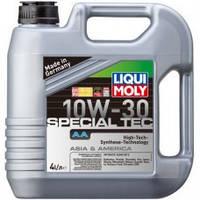 Liqui Moly SPECIAL TEC АА 10W-30 4л.(7524)