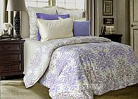 Сатиновый комплект постельного белья Mary ТМ Прованс