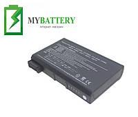 Аккумуляторная батарея Dell Inspiron 2500 3700 3800 4000 4100 4150 Latitude C500 C510 C540 C600 C610 C640 C800