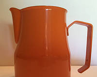Питчер Motta Professionale 500мл (оранжевый), фото 1