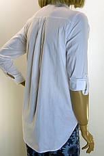 Біла вишита блузка  Comlex, фото 2