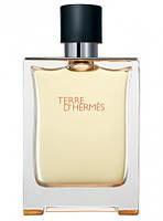 Мужская парфюмированная вода Hermes TERRE D`HERMES (тестер), 75 мл.