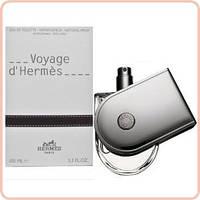 Туалетная вода унисекс Hermes VOYAGE D^HERMES, 100 мл.