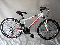 Велосипед Profi Plain 24