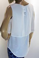 Блузка шифоновая Amorti, фото 3