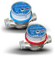 Счетчик воды горячей НИК-7011М-Г-15-0-0 Механический