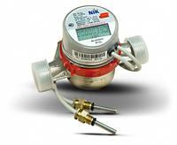 Счетчик тепла НІК-7061-25-0-0-01,5