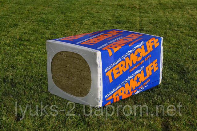 Теплоизоляционные материалы «Термолайф» для внутренних и наружных конструкций