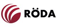 Дымоходные колонки (Roda)